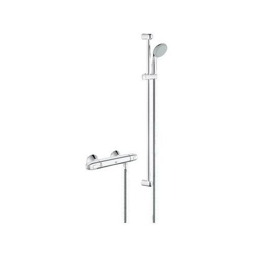 Bateria Grohe Grohtherm 34256003