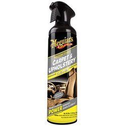 Meguiar's - Carpet & Upholstery Cleaner 539g