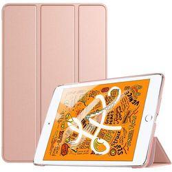 Etui Smartcase do iPad Mini 5 2019 Rose Gold
