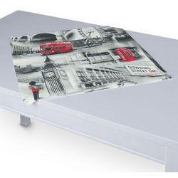 Dekoria Serweta 60x60 cm, szare motywy Londynu, 60 x 60 cm, Freestyle do -30%