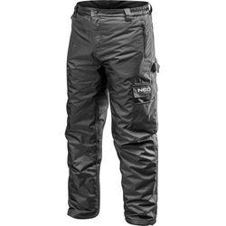 Spodnie robocze NEO Oxford 81-565-XL (rozmiar XL) + DARMOWY TRANSPORT!