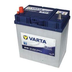 Akumulator 40Ah 330A L+ Varta Blue A15 Japan