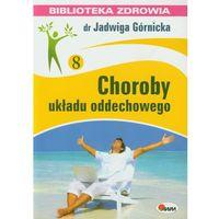 Książki medyczne, Choroby układu oddechowego (opr. broszurowa)