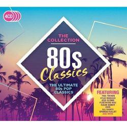 80s Classics. The Collection (CD) - Various Artists DARMOWA DOSTAWA KIOSK RUCHU