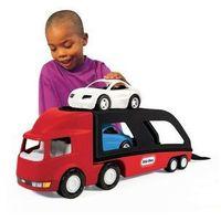 Pozostałe zabawki, Big przewoźnik samochodów