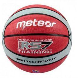 Piłka do koszykówki Meteor Cellular RS7 FIBA r. 7