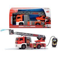 Straż pożarna dla dzieci, DICKIE SOS Straż pożarna Fire Patrol 50 cm - HITY WiecejZabawek.pl. Szybka wysyłka - 100% Zadowolenia. Sprawdź już dziś!