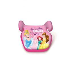 Fotelik siedzisko princess 15-36 kg Oferta ważna tylko do 2019-12-13