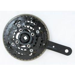 EFCM361C888CL Mechanizm korbowy FC-M361 48x38x28 170 mm czarny