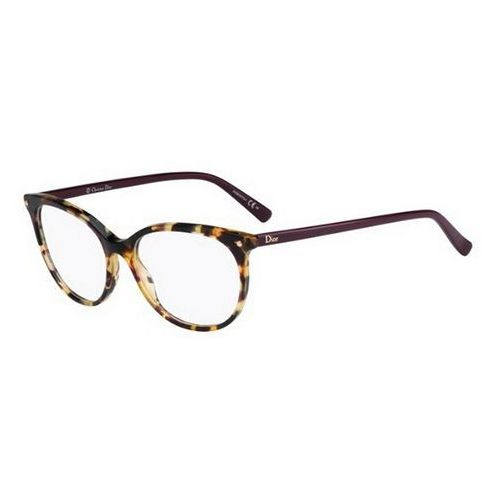Okulary korekcyjne, Okulary Korekcyjne Dior CD 3284 LBV