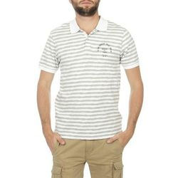 Polo Guess Parker Stripe M22P11K17F0