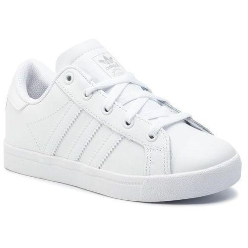 Buty dziecięce adidas Superstar C77154 FtwwhtCblackFtwwht