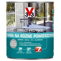 Farba V33 Direct Protect szary alpejski 2 5 l