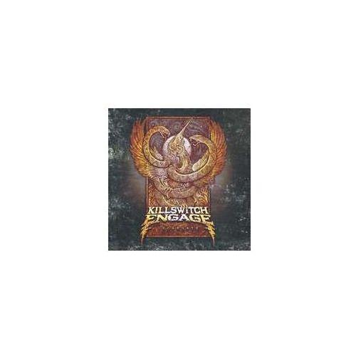 Pozostała muzyka rozrywkowa, INCARNATE - Killswitch Engage (Płyta CD)