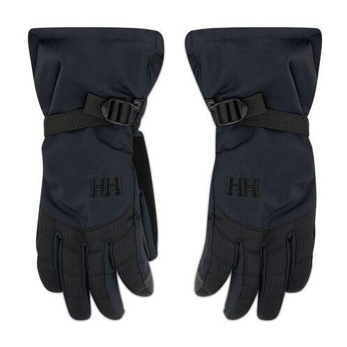 Rękawice ochronne, Rękawice narciarskie HELLY HANSEN - Juniper Glove 67457-990 Black