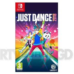 Just Dance 2018 - produkt w magazynie - szybka wysyłka!