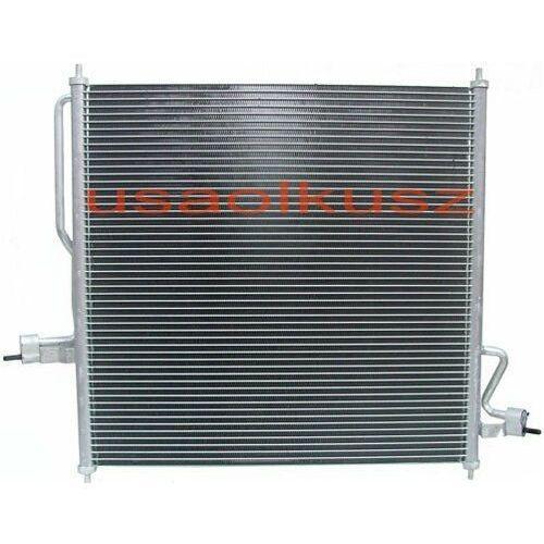 Chłodnice klimatyzacji samochodowej, Chłodnica klimatyzacji Ford Explorer 1998-2001