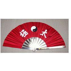 Wachlarz do Kung Fu - Ying Yang design (GTTD464A)