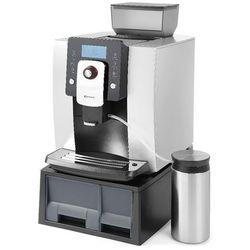 Ekspres do kawy automatyczny PROFI LINE srebrny