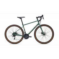 Pozostałe rowery, MARIN FOUR CORNERS 2020 niebieski