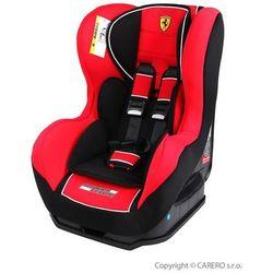 Fotelik samochodowy Nania Cosmo Sp Corsa Ferrari 2015