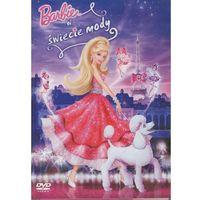 Filmy animowane, Barbie w świecie mody