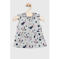 Blukids - Sukienka dziecięca Disney Minnie Mouse 74-98 cm
