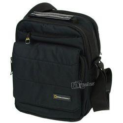 National Geographic PRO torba / saszetka na ramię / tablet 8'' / N00704.06 - czarny