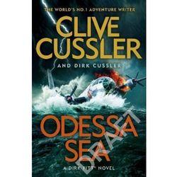 Odessa Sea - Clive Cussler, Dirk Cussler (opr. miękka)