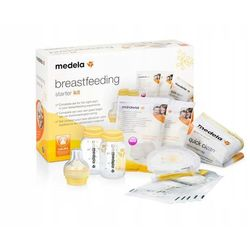 Medela Zestaw Breastfeeding Starter Kit