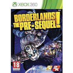 Borderlands The Pre-Sequel! (Xbox 360)