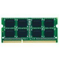 Pamięci operacyjne do notebooków, DDR3 4 GB 1333MHZ SODIMM GOODRAM CL9 512x8 Single Rank