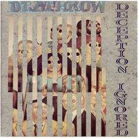 Pozostała muzyka rozrywkowa, DECEPTION IGNORED - Deathrow (Płyta CD)