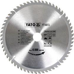 Tarcza YATO YT-6072