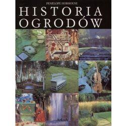 Historia ogrodów - Dostawa zamówienia do jednej ze 170 księgarni Matras za DARMO