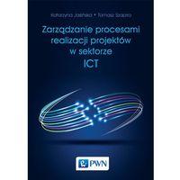 Biblioteka biznesu, ZARZĄDZANIE PROCESAMI REALIZACJI PROJEKTÓW W SEKTORZE ICT - wyprzedaż (opr. miękka)