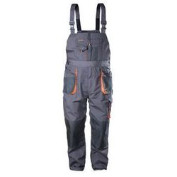 Spodnie ogrodniczki CLASSIC r. 54 NORDSTAR