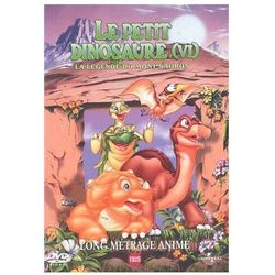 Movie - Petit Dinosaure:..