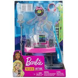 Barbie Zestaw mebelków Pracownia muzyczna
