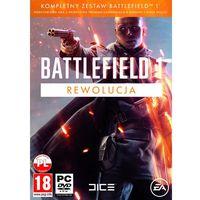 Gry na PC, Battlefield 1 Rewolucja (PC)