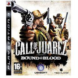 Call of Juarez Więzy Krwi (PS3)