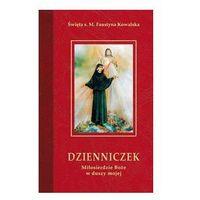 Książki religijne, Dzienniczek (opr. miękka)