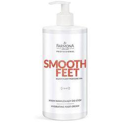 Farmona Smooth Feet Krem nawilżający do stóp 500ml