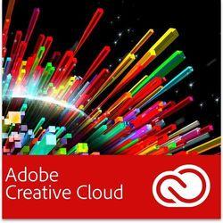 Adobe Creative CloudUE English Win/Mac - Subskrypcja (12 m-ce)