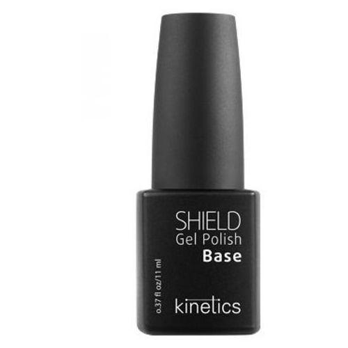 Lakiery do paznokci, Kinetics Shield BASE COAT Baza pod lakier hybrydowy