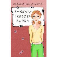 Książki dla dzieci, Pyskata i reszta świata (opr. miękka)