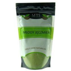 Młody zielony jęczmień /MTS/ 1kg