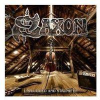 Pozostała muzyka rozrywkowa, UNPLUGGED AND STRUNG UP - Saxon (Płyta winylowa)