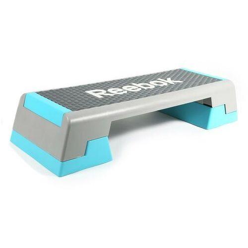 Sprzęt do gimnastyki, Step Reebok RAP-11150 z płytą DVD