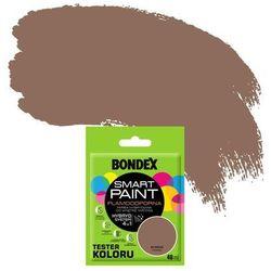 Tester farby Bondex Smart Paint hot chocolate 40 ml